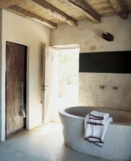 Consuelo Castiglione Bathroom