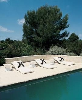 Consuelo Castiglione Swimming pool
