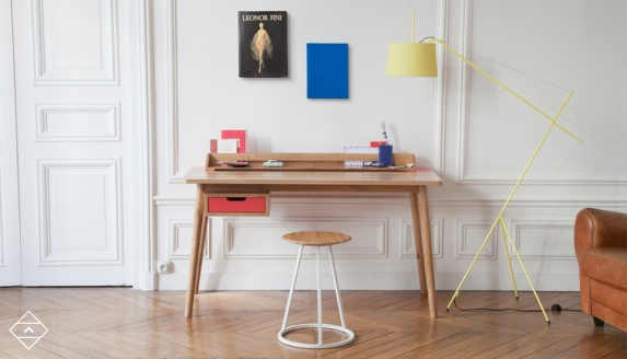 Honoré desk