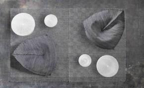 SAIL Beanbag and Aram tables and stools