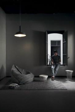 SAIL beanbag indoors